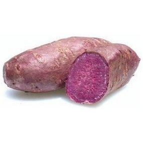 bataatti violetti mukula