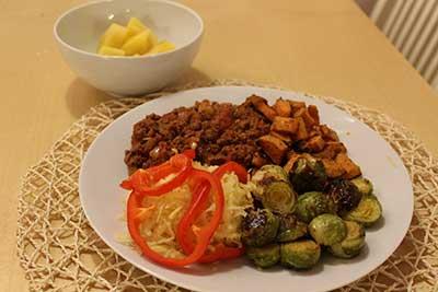 ruokatauko-päivällinen-painonhallinta