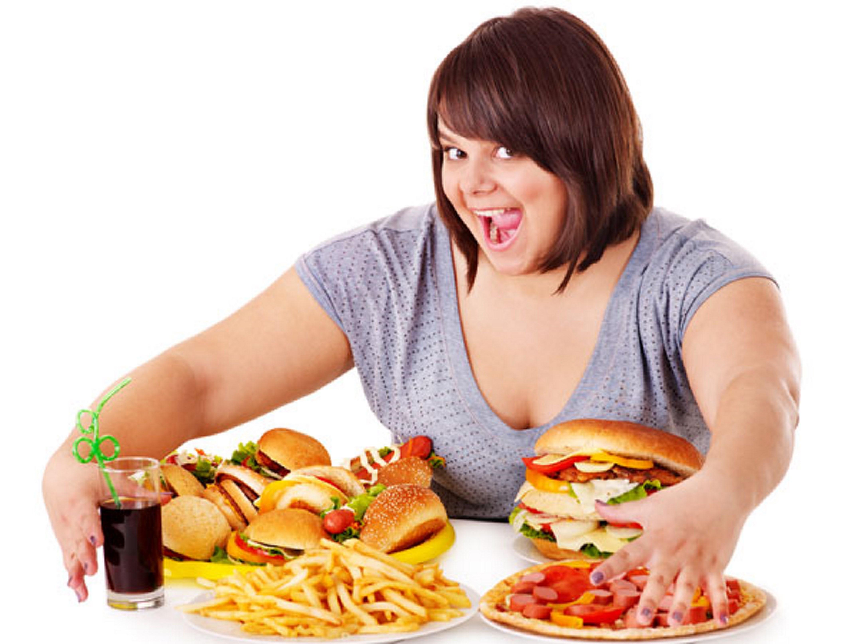 TOP6 ylisyömisen tuska