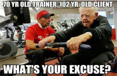 trainer-old