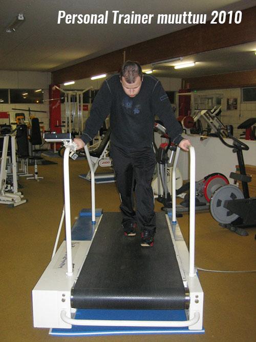 personal trainer turku