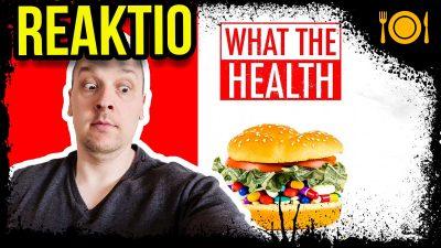 what the health arvostelu