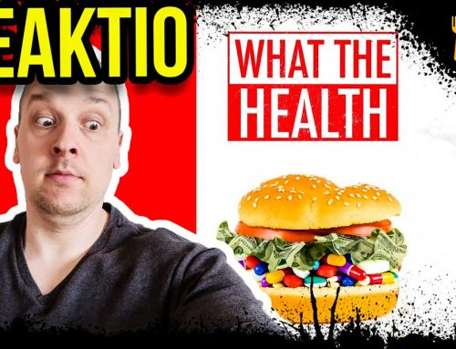 What The Health -kohudokkari