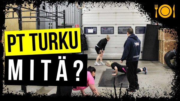 pt turku