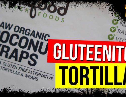 Gluteeniton Tortilla – Meksikolainen Ruoka Ilman Lisäaineita
