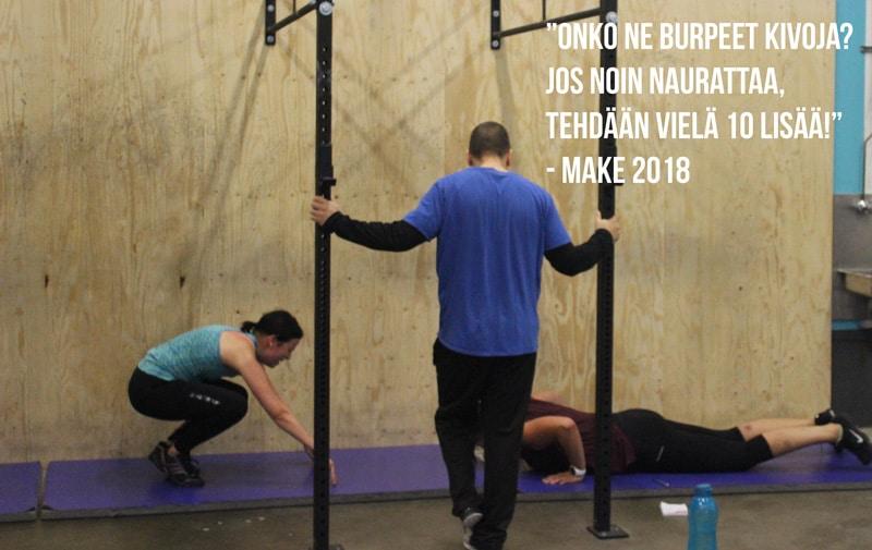 personal trainer turku 2019