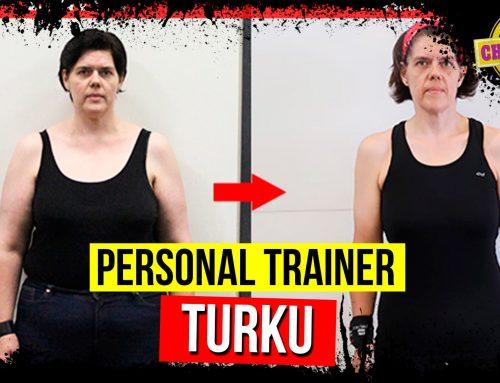 Persona Trainer Turku Aloittaa Kauden