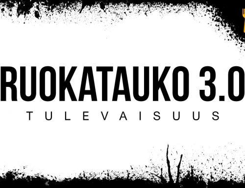 Ruokatauko 3.0