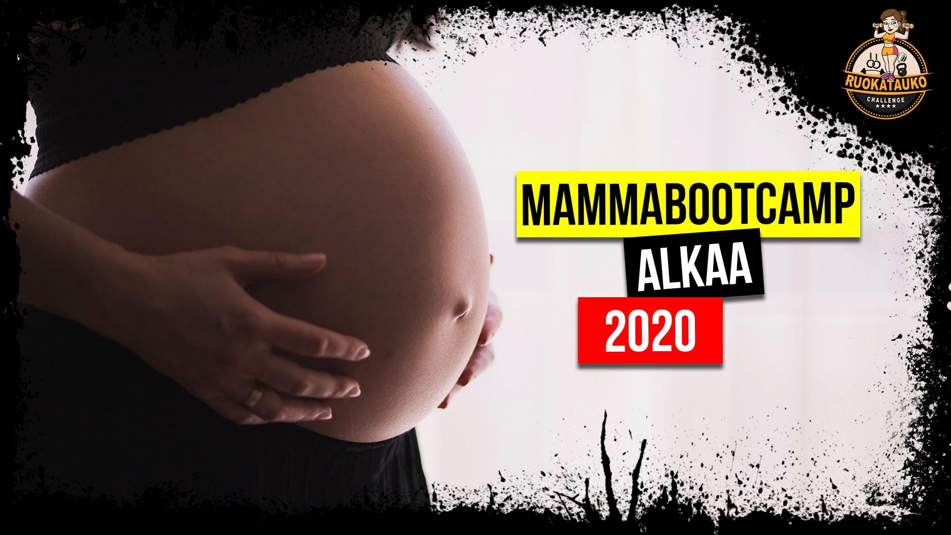 mammabootcamp