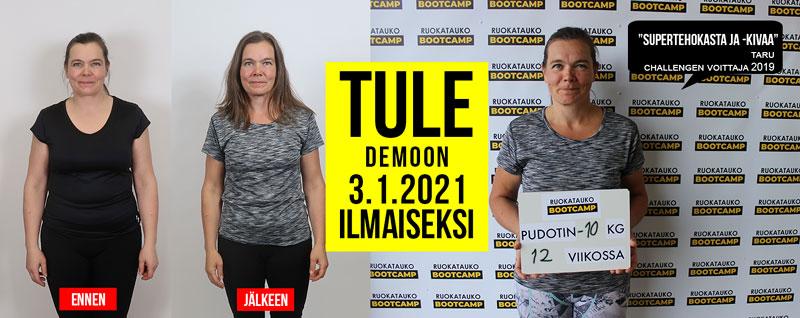 demo 3.1.2021